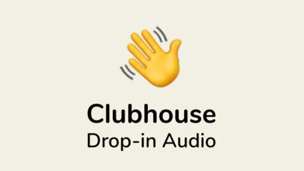 Clubhouse Drop In Audio