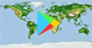 Google Play Apps Not Available In Country