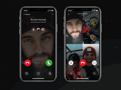 Group Video Calls