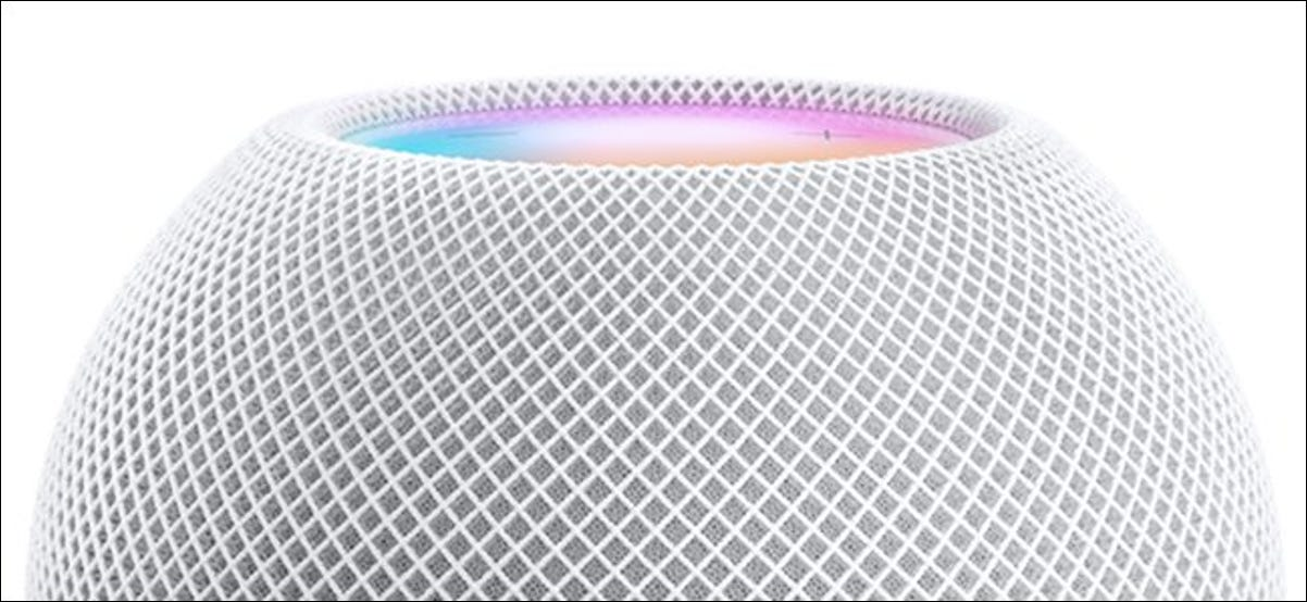 Homepod Mini Featured