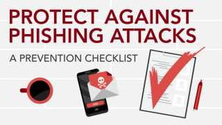Protect Yourself From Phishing Attacks