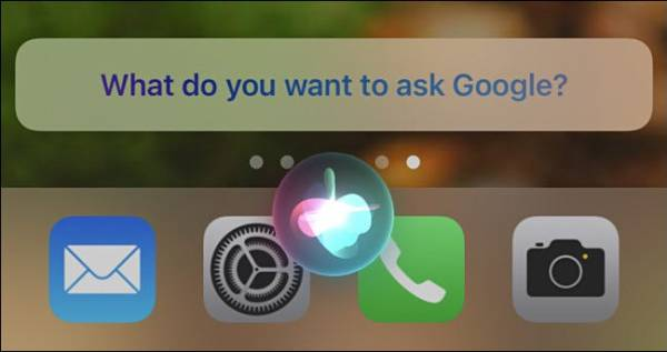 What Do You Want To Ask Google