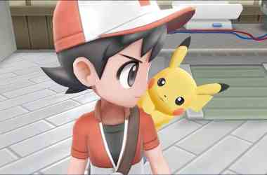 Pokémon: Let's Go Pikachu!: 5 reasons why we're excited