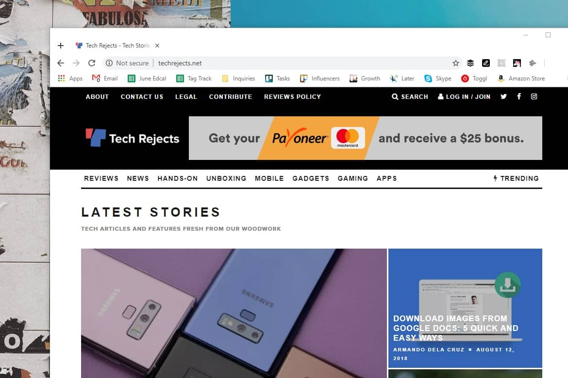 Google Chrome Material Design: How to get Chrome's new look