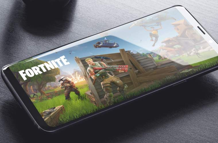 Fortnite on Android: Beta now live, list of supported devices