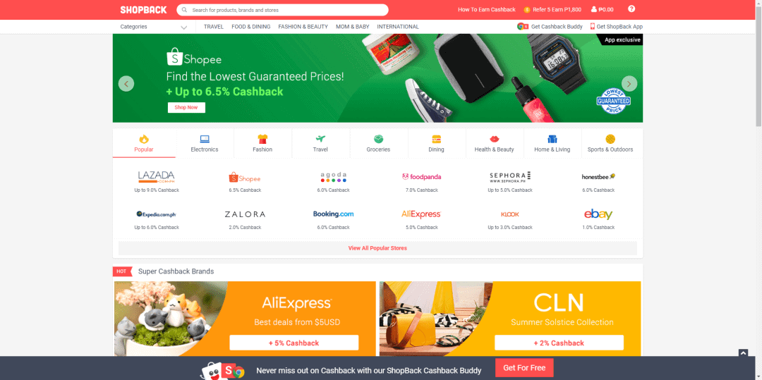 5c4581a545a 12 Best Online Shopping Sites in the Philippines with Cash-On-Delivery (2018