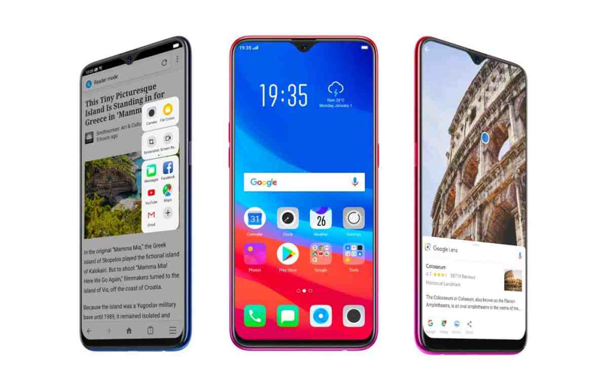 OPPO F9 Philippines: Pricing, pre-orders, and specs, announced