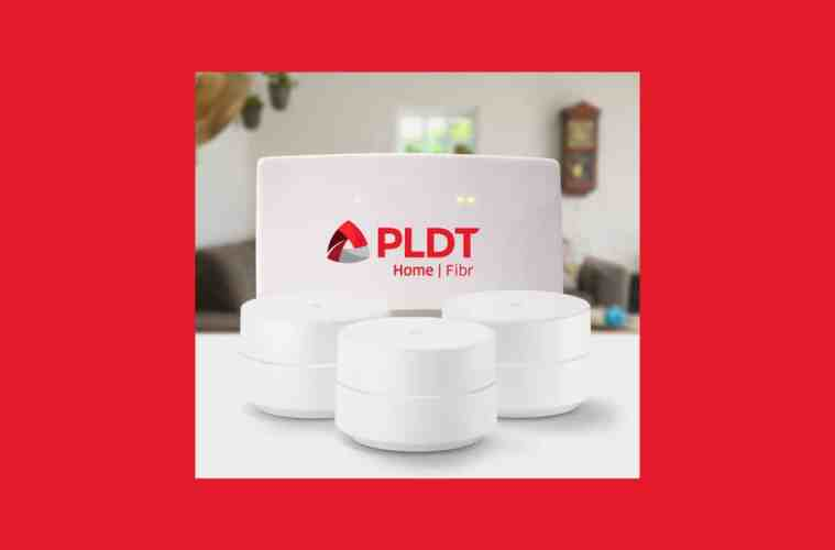 How to change PLDT Fibr Wi-Fi password and username - Tech