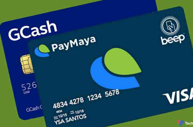 how to transfer funds from paymaya to gcash