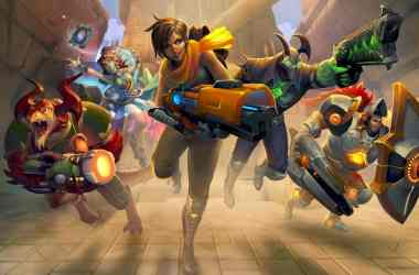Paladins Titles List: All the champion titles you can unlock