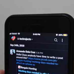 How to Enable Dark Mode on Slack in iOS and Android