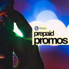 LISTED: Globe prepaid promos (2020) - Unli calls, text, data