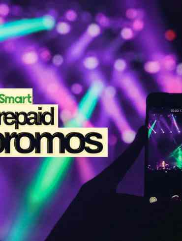 LISTED: Smart prepaid promos (2020) - Unli calls, text, data