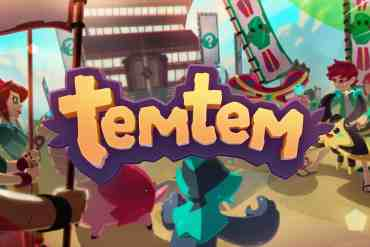 Temtem is the Pokémon-inspired MMO game we deserve, and it's coming very soon