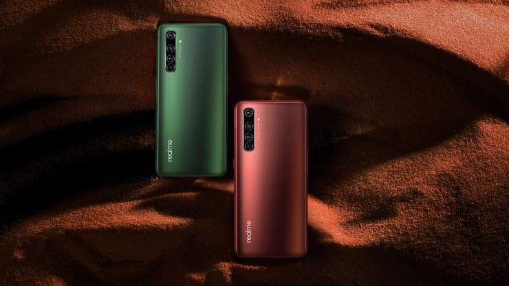Realme X50 Pro 5G: Price, specs, availability in the Philippines