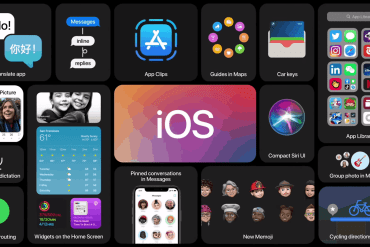 LISTED: The 5 best features of iOS 14