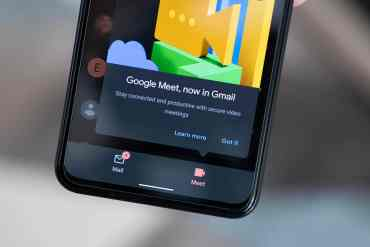 Google Meet lifts time limit on video calls until March 2021