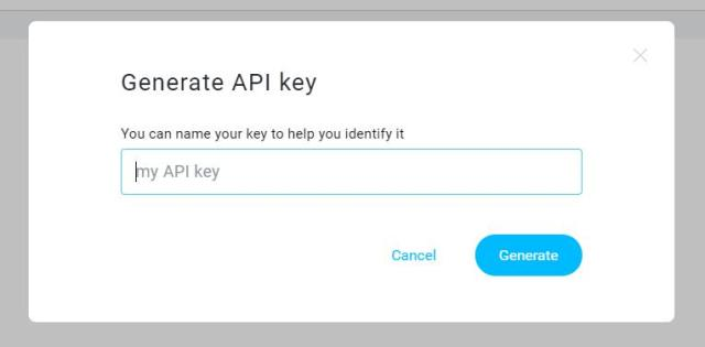 API Key How to Integrate GetResponse into ClickFunnels