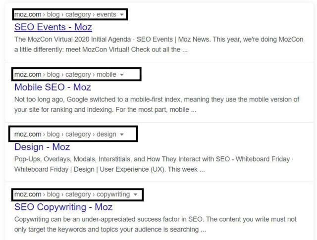 Moz blog Technical SEO Done Right –2020 Update for Beginners