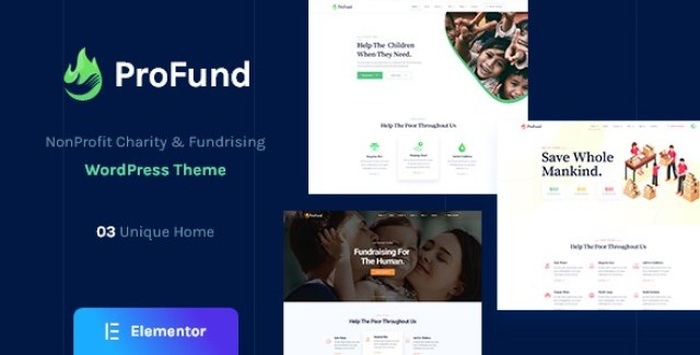 ProFund theme