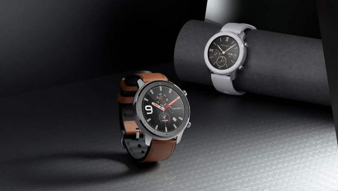 Huami is launching the Amazfit GTR 2 and GTS 2 on September 22.