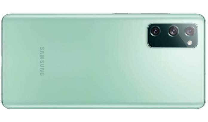 Samsung Galaxy S20 FE full specs leak