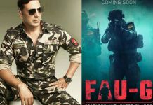 Akshay Kumar launches multi-player mobile game FAU-G