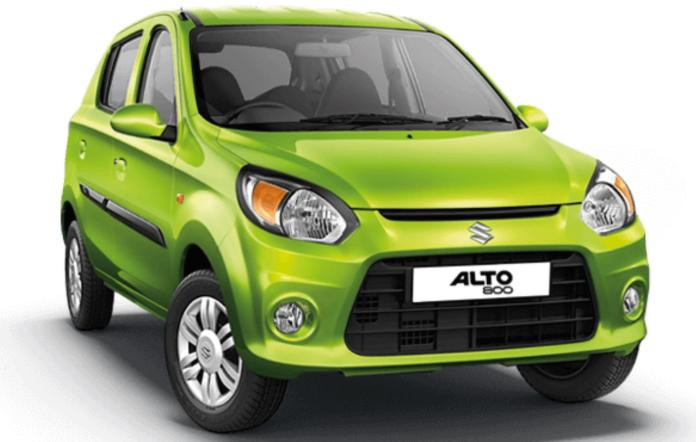 Best 5 Car Under 5 Lakhs in India 2020