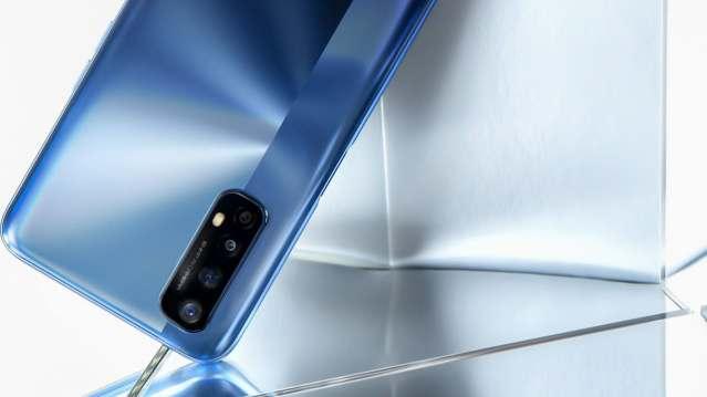 Realme 7 Next Sale on September 17 at 12 Noon via Flipkart