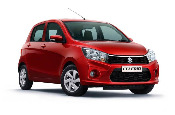 Maruti Suzuki New  Celerio's launch has been delayed to early 2021