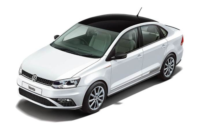 Volkswagen Polo, Vento Special Edition variants launched
