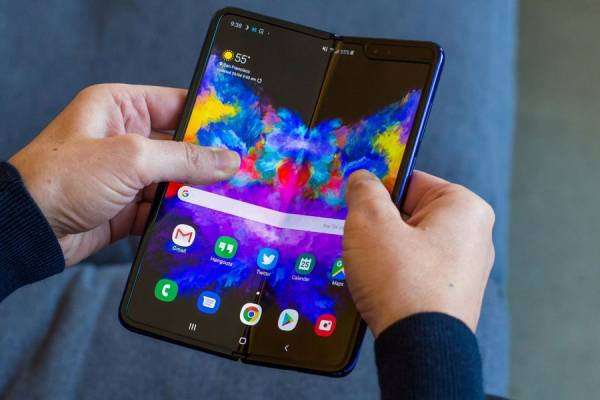 Samsung plans to expand the price range of foldable smartphones