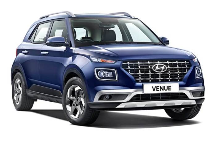 Hyundai Venue price range now starts at Rs 6.75 lakh