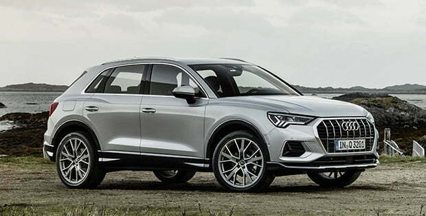 Audi India model range to reach full strength by end of 2021