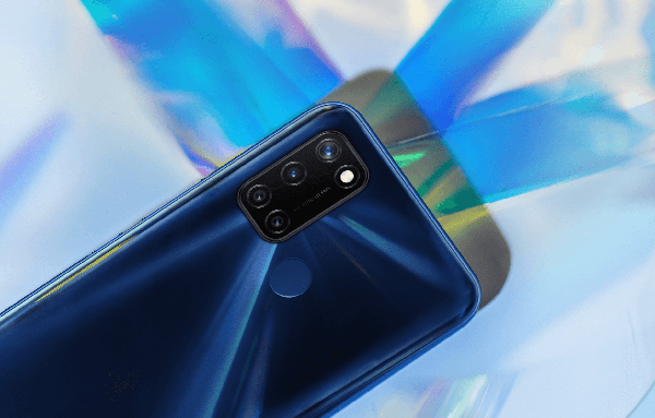 Realme C17 could be launched in India in late November or early December