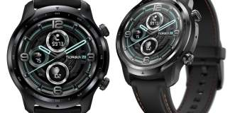 TicWatch Pro 3 GPS Smartwatch launched in India
