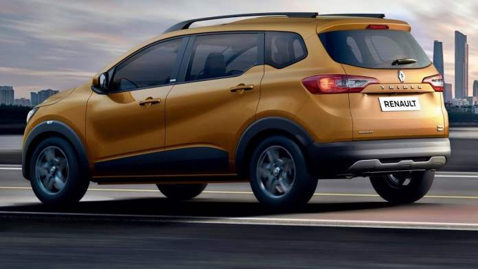 Duster, Kwid and Triber gets discounts of up to Rs 1 lakh