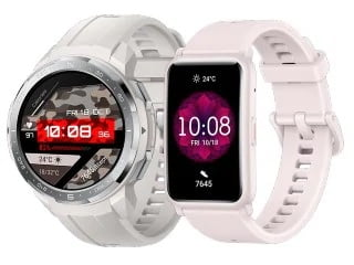 Honor will launch its Watch GS Pro and Watch ES smartwatches in India