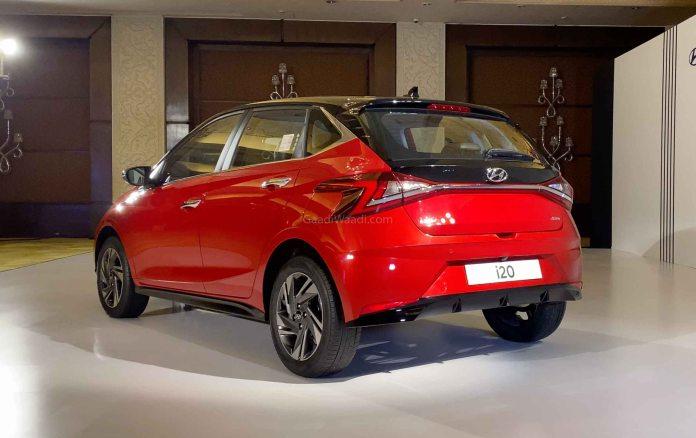 New Hyundai i20 launched at Rs 6.80 lakh