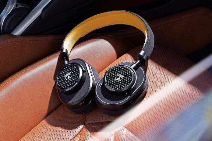 Lamborghini Partners With Master & Dynamic to Launch MW65 Headphones, MW07 Plus TWS Earphones