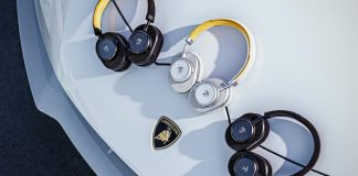 Lamborghini Partners With Master & Dynamic to Launch MW65 Headphones, MW07 Plus TWS Earphones