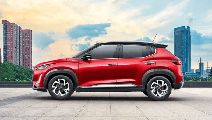 Nissan Magnite bookings open, booking amount starts at Rs 11,000