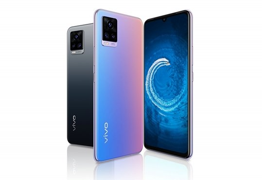 Vivo V20 Pro Available For Pre-Booking In India