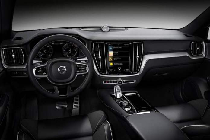 New Volvo S60 sedan is set to be launched in India