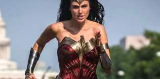 Wonder Woman 1984 Out December 16 in Cinemas December 25 on HBO Max