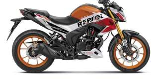 Honda Hornet 2.0 Repsol Edition launched at Rs 1.28 lakh