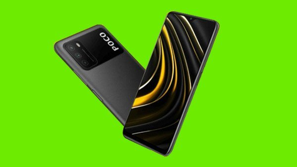 Poco M3 is set to launch today