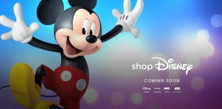 Disney's Online Store ShopDisney Is 'Coming Soon' to India