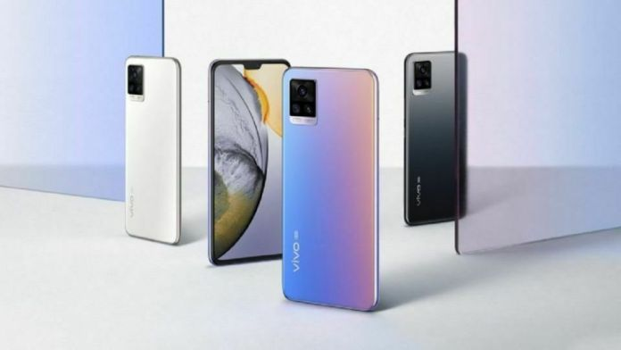Vivo V20 Pro registrations have begun in India ahead of the phone's launch