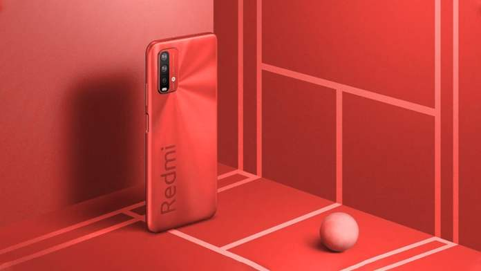 Redmi 9 Power will launch in India on December 15